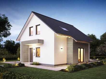 Verwirklichen Sie Ihren Traum vom Eigenheim mit massa