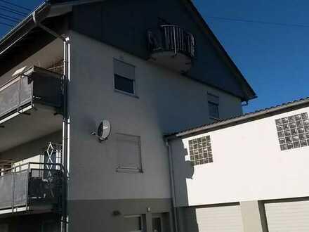 4,5 - Zimmer DG-Wohnung in Dettingen/Erms