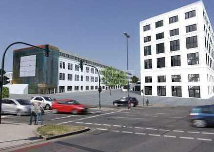 Weststadt | Bauteil 4: 683 - 5.821 m² | 9,00 EUR