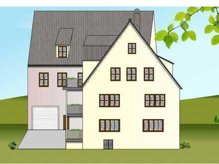 Mehrfamilienhaus in der Altstadt