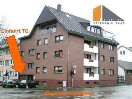TOP LAGE Beuel NÄHE Krankenhaus 80 m² 2 Zimmer, K, D, B. Tiefgarage