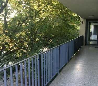 Neuwertige 2-Zimmer-Wohnung mit Balkon in Augsburg