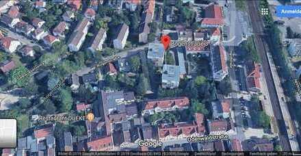 Res. ! 69124 HD-Kirchheim, Bogenstr, gute Wohnlage, helle sonnige Wohnung