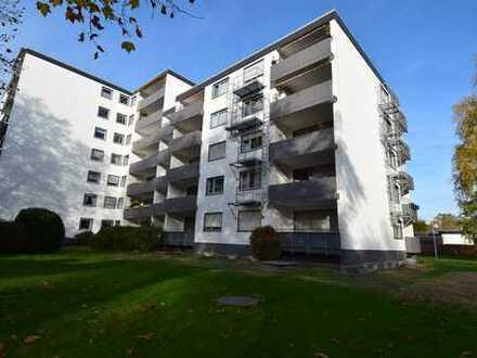 Top Gelegenheit! Appartement mit dem besonderen Etwas, für Saunaliebhaber in Köln-Weiden!