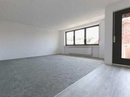 ***Schöne renovierte Wohnung im Herzen von Bad Lippspringe***