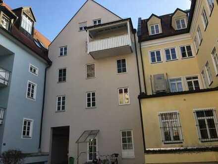Repräsentative Büro oder Praxisräume im Herzen Moosburgs