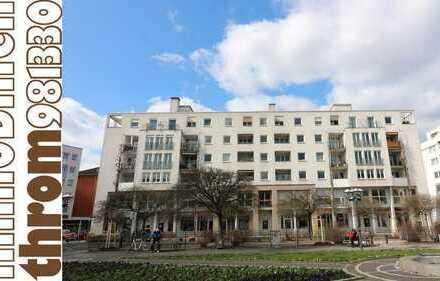 Eigentumsladen am beliebten Stadtteilzentraum Kolpingplatz