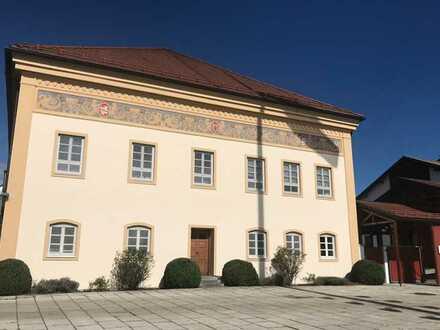 Gut Kerschlach: Ca. 350 m² Schulungsfläche in reizvoller Umgebung