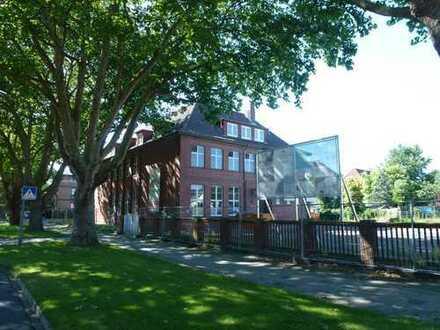 EG-WOHNUNG - ALTE SCHULE KIRCHREIHE Wilhelmshaven - Klassischer JUGENDSTIL trifft urbanen LIFESTYLE