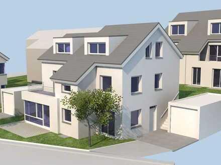Attraktives Einfamilienhaus in Südlage