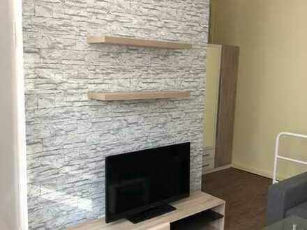 Stilvolle 1-Zimmer-Wohnung mit Einbauküche in Stuttgart