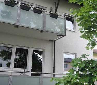 ansprechende 3-4 Zimmer-EG-Wohnung in Pasing, München