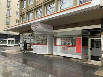 Top Restaurant Mülheim/Ruhr zu verkaufen oder verpachen