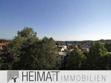 HEIMArT - 2-Zimmer-Wohnung zur Kapitalanlage mit Bergblick!