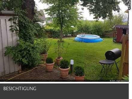 Massives 2 FH mit großen Garten und Bauplatz RESERVIERT !!!