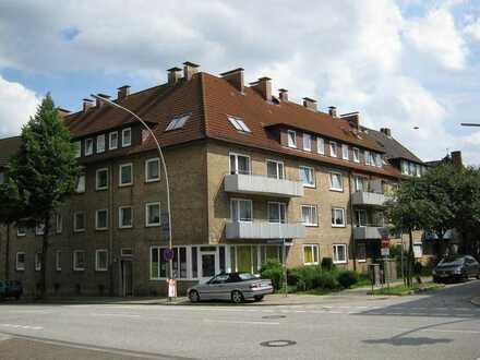 2-Zi. Dachgeschoss mit Balkon in Eißendorf, vom Vermieter