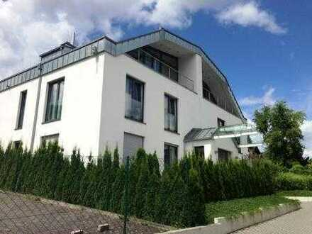 Exklusive Dachgeschoss Maisonette Wohnung in ruhiger Höhenlage