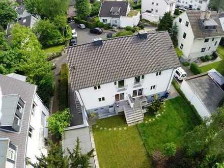 Einfamillienhaus in der Godesberger Stadt