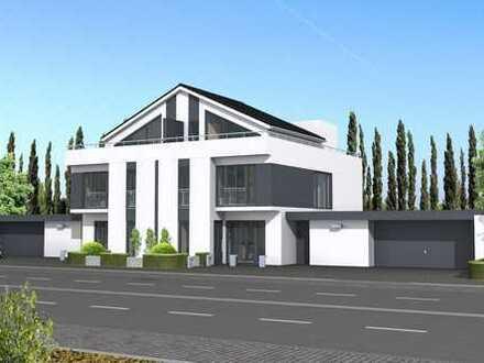 NEUBAU - Doppelhaushälfte. Sehenswerte Lage!! Parkähnliches Grundstück.