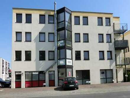 Profi Concept: gepflegte Büroeinheit im Erdgeschoss - Gewerbepark Ober-Roden