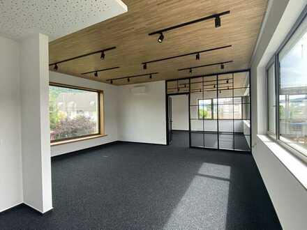 Repräsentative Bürofläche (Neubau)