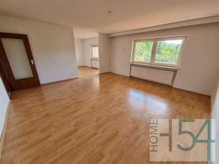 Trier-Pfalzel: Großzügige 3ZKB Wohnung mit 105 m² in ruhiger Lage
