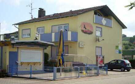umfangreiches Wohn- und Geschäftshaus in Denzlingen