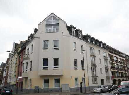Wohnen am Kölner Stadtgarten !!! 74,59 qm Wohnung 2 Zimmer bezugsfrei Super Lage