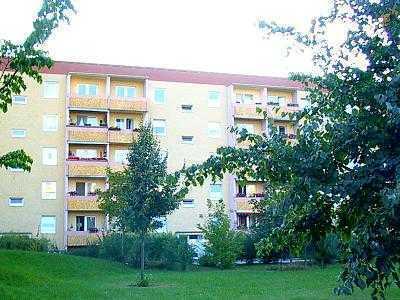 Wohnen im Grün(au)en---Viel Wohngrün---Top Infrastruktur im Stadtteil---weitläufige Wohnanlage