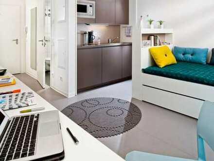 Modernes Apartment im Campus Viva Heidelberg - Für Studenten und Azubis