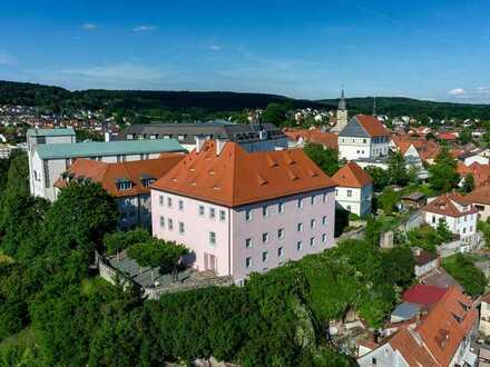 Repräsentative Bürofläche in Burgkunstadt zu vermieten