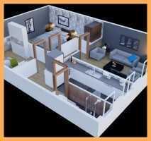 3 Zimmer Wohnung in Weil der Stadt