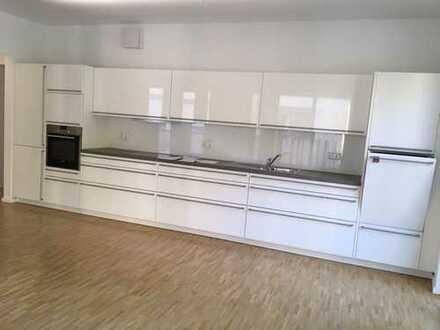 Stilvolle, modernisierte 2-Zimmer-Wohnung mit EBK in Altstadt & Neustadt-Süd, Köln