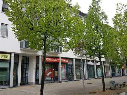 3- Raumwohnung mit Balkon + TG im Leipziger Westen