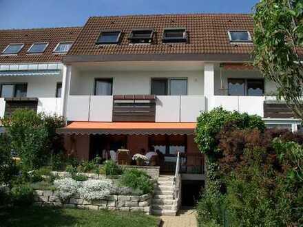 Modernisiertes 5-Zimmer-Reihenhaus in Donauwörther Toplage