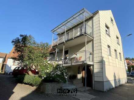 Komplettes Wohnhaus in Hauenstein zur Vermietung