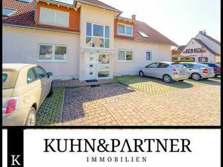 Hainfeld | Schicke Maisonettewohnung sucht Mieter