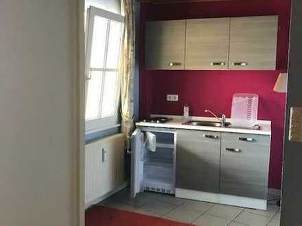 Möbliertes 1-Zimmer-Appartement in Arnshausen