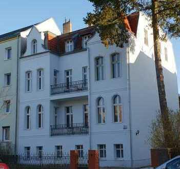 gemütliche, möblierte Wohnung in Berlin-Pankow