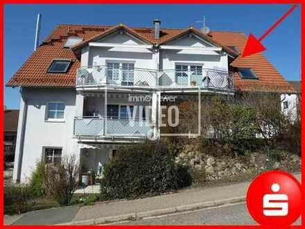 Attraktive Maisonette-Wohnung in Leinburg-Diepersdorf