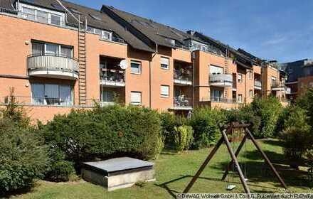 Vermietete Maisonettewohnung zur Kapitalanlage (K-53840-The20)