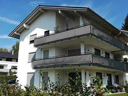 Atrium Wohnung - Gehobene Ansprüche - Wohnen nahe der Natur -