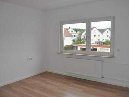 *Offenbach* 3 Zimmer, saniert mit Gartennutzung