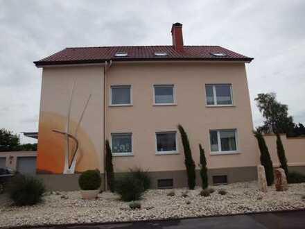 Modernisierte 3-Zimmer-Wohnung mit Balkon in Do-Wickede
