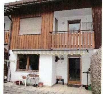 Schönes Reihenhaus mit sieben Zimmern in Memmingen, Innenstadt