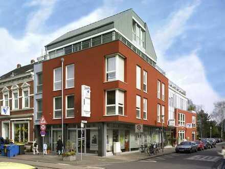 Frisch renoviertes Ladenlokal im Herzen von Krefeld-Fischeln