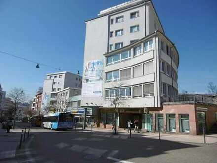 Innenstadtwohnung mit 2 Balkonen & 1A Verkehrsanschluss