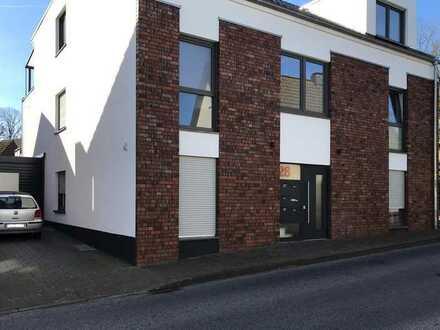 Neuwertige Erdgeschosswohnung in Stadtlohn