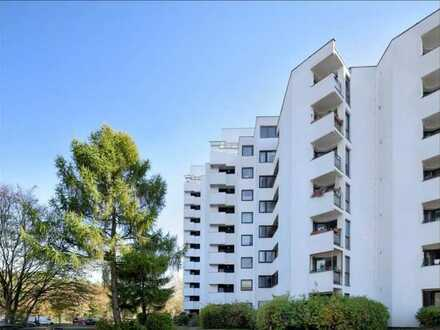 3-Zimmer-Wohnung mit Balkon nahe Spektesee in Spandau zur Selbstgestaltung