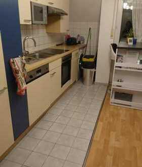 Attraktive 2-Maisonette Wohnung in Kandern